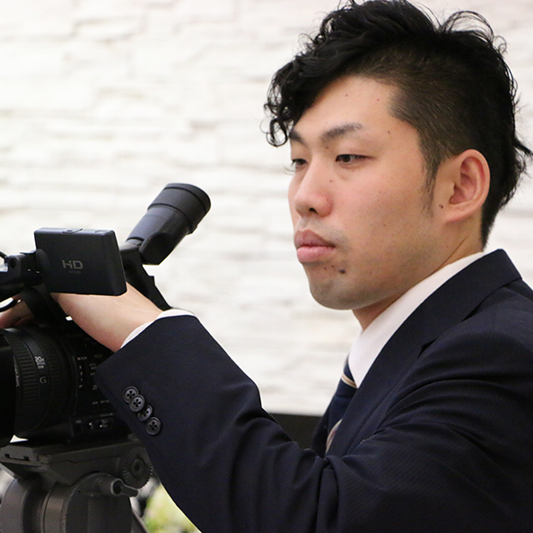 Kenta Kato(加藤健太)