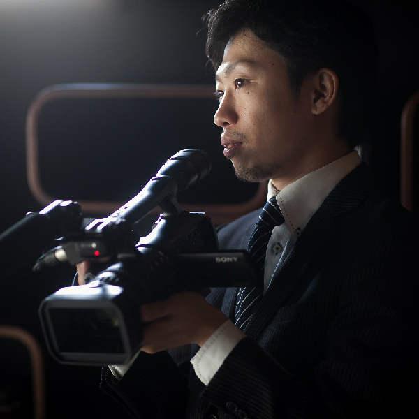 Kazuki Kato(加藤 一輝)