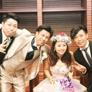鈴木ご夫妻 2016年9月10日-何度も打ち合わせをした-
