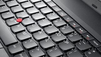エンドロール-パソコン