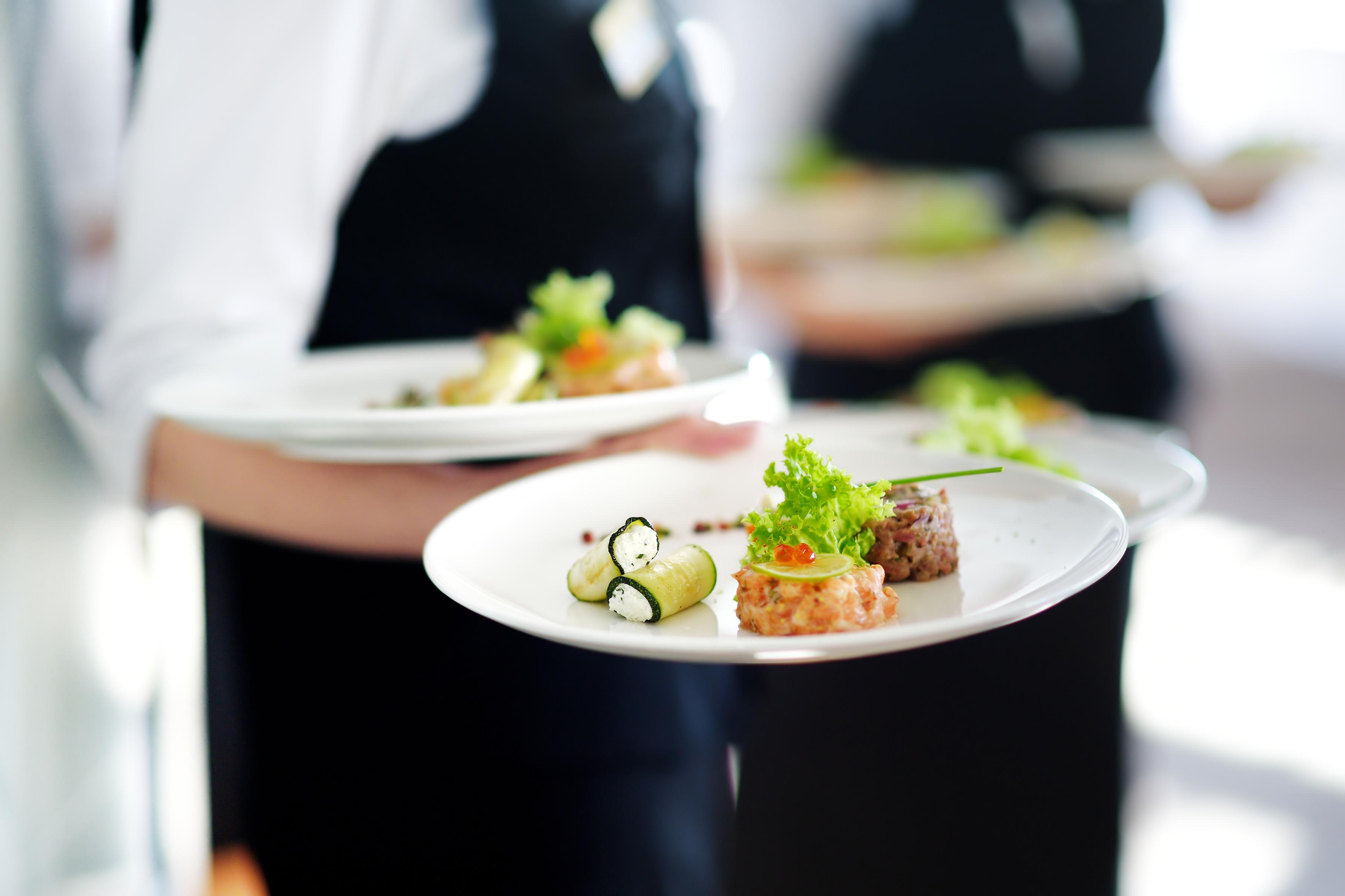 結婚式 料理 重視
