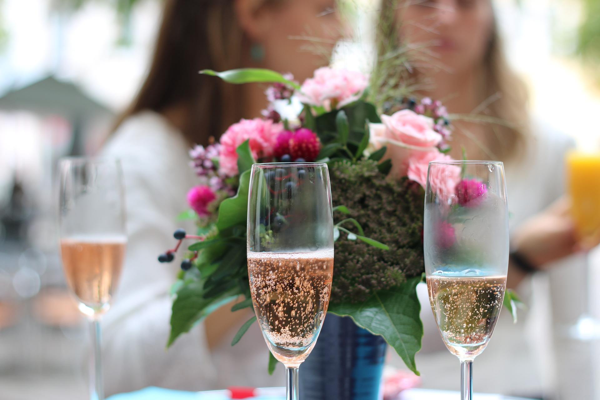 結婚式 お礼 マナー 乾杯