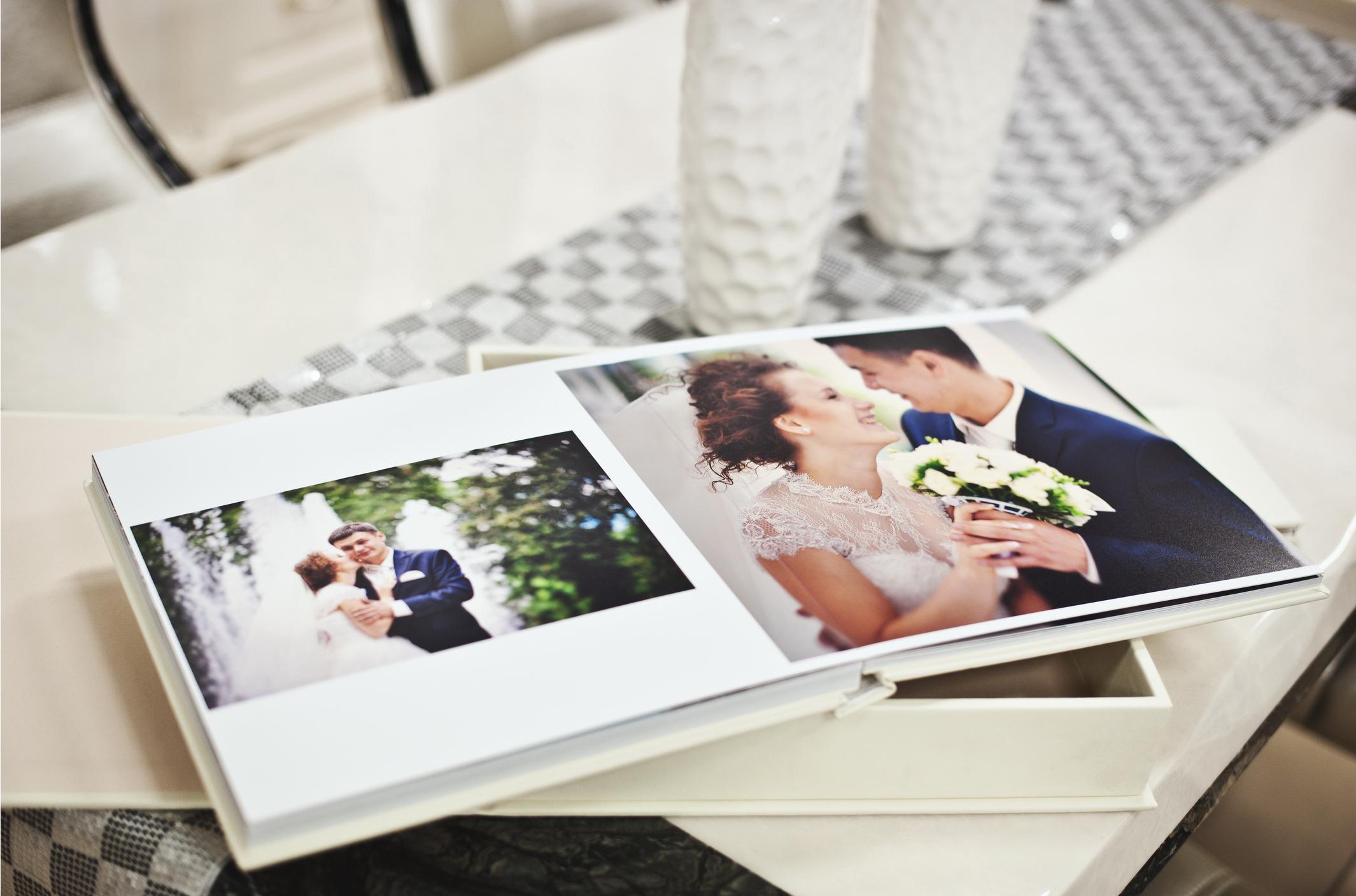 結婚式 見積もり 見方 写真