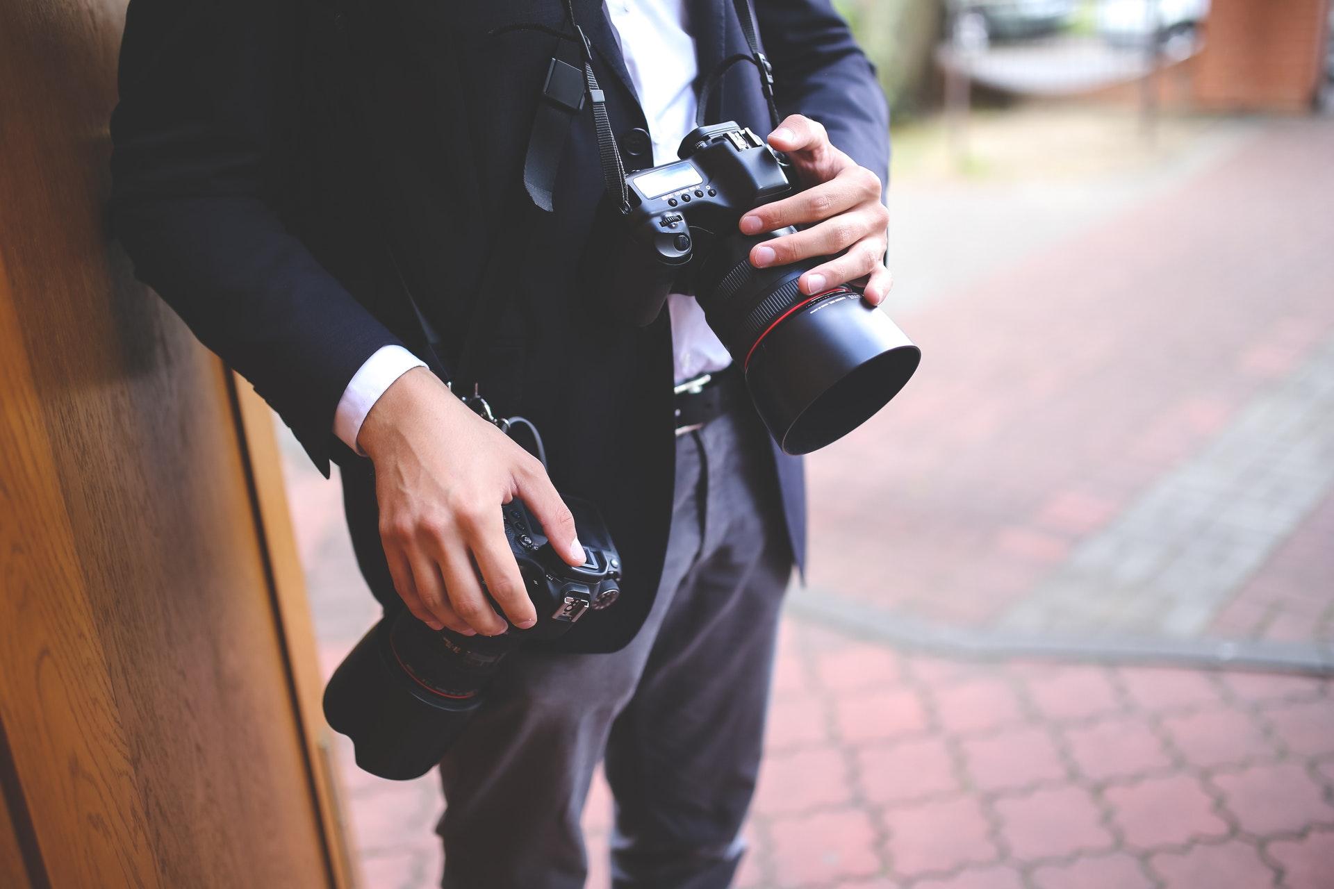 結婚式 持ち込み カメラマン