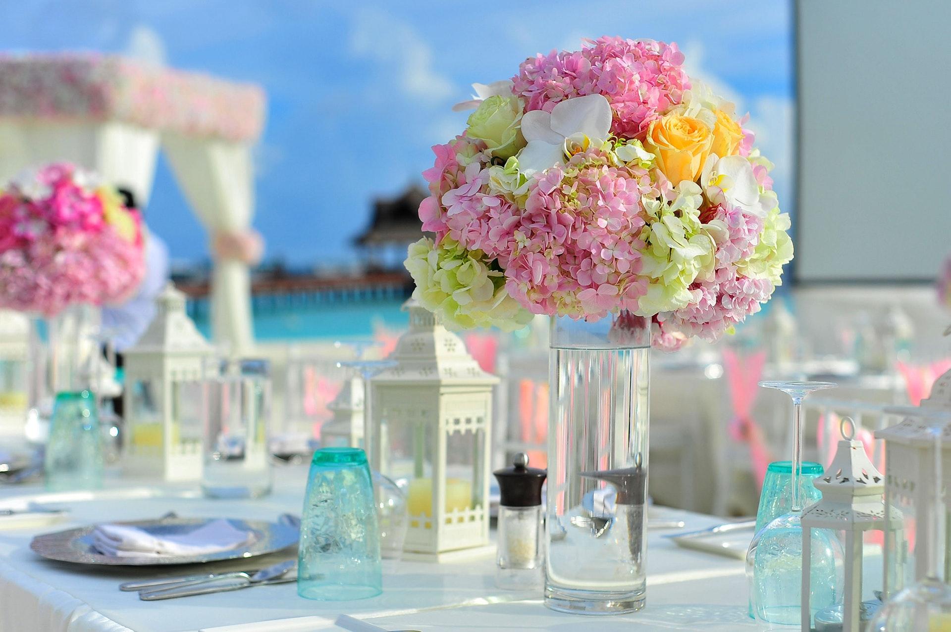 結婚式 見積もり 見方 装花
