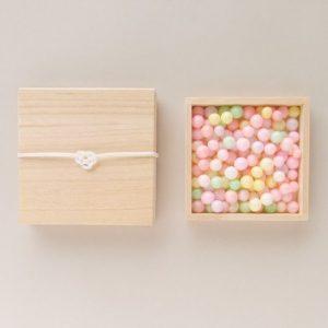 結婚式 引菓子 nakagawa-masashichi