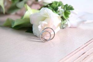結婚指輪 婚約 結婚式 披露宴 ブライダルリング