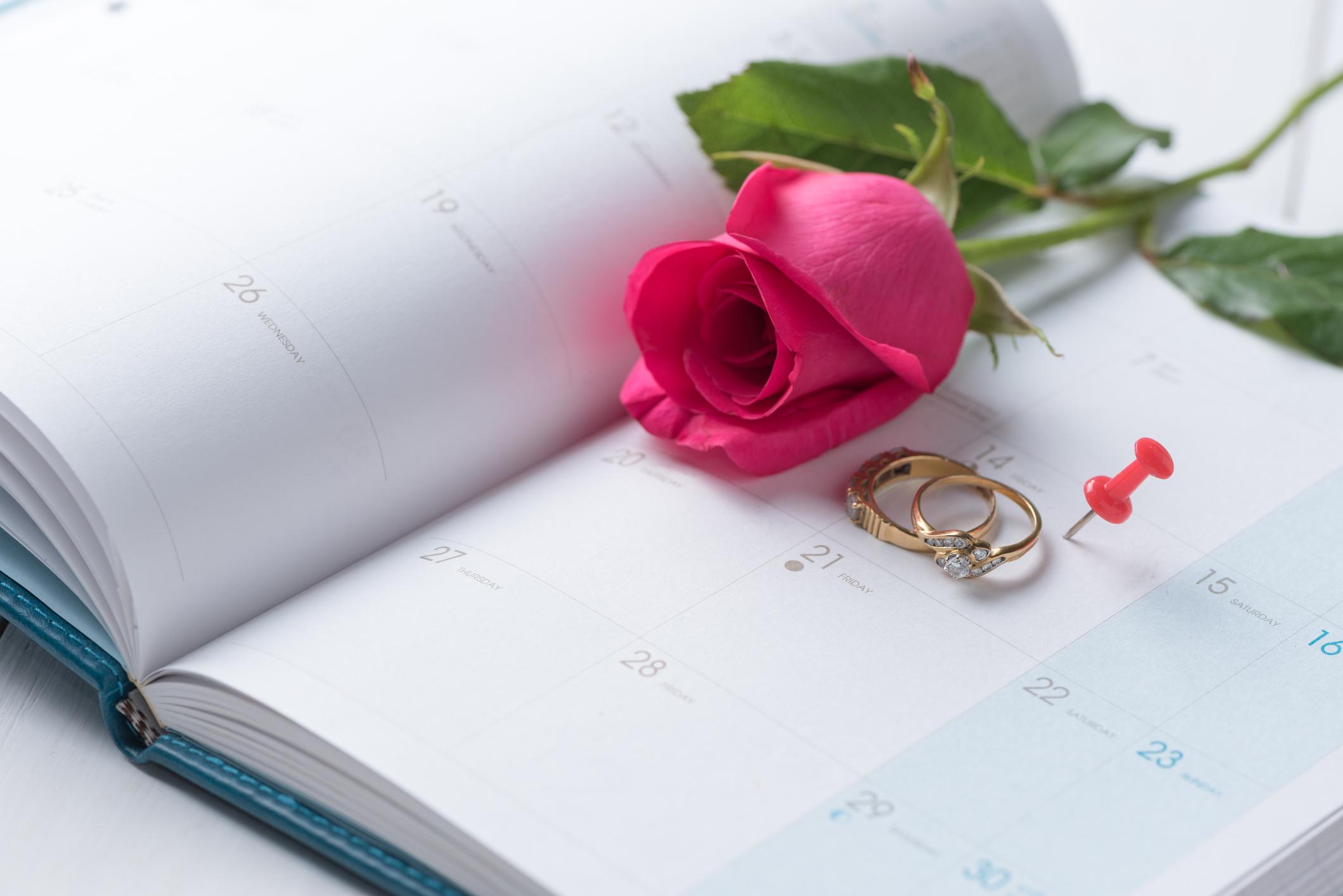 プロポーズ タイミング