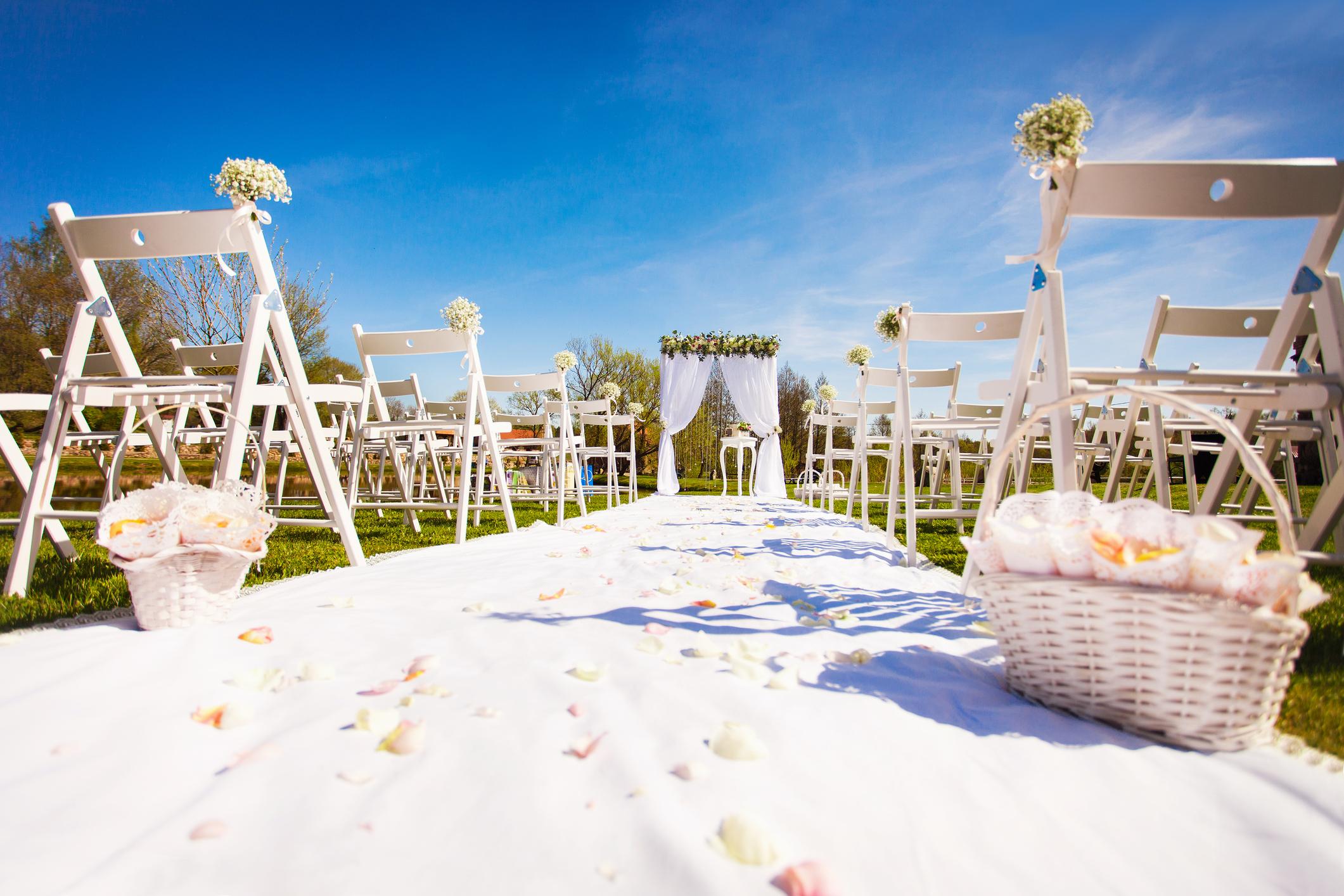 国際結婚 結婚式 作り方
