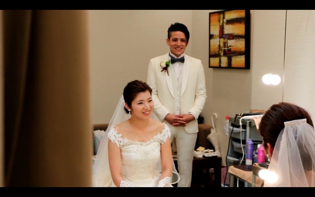 愛知県常滑市の結婚式