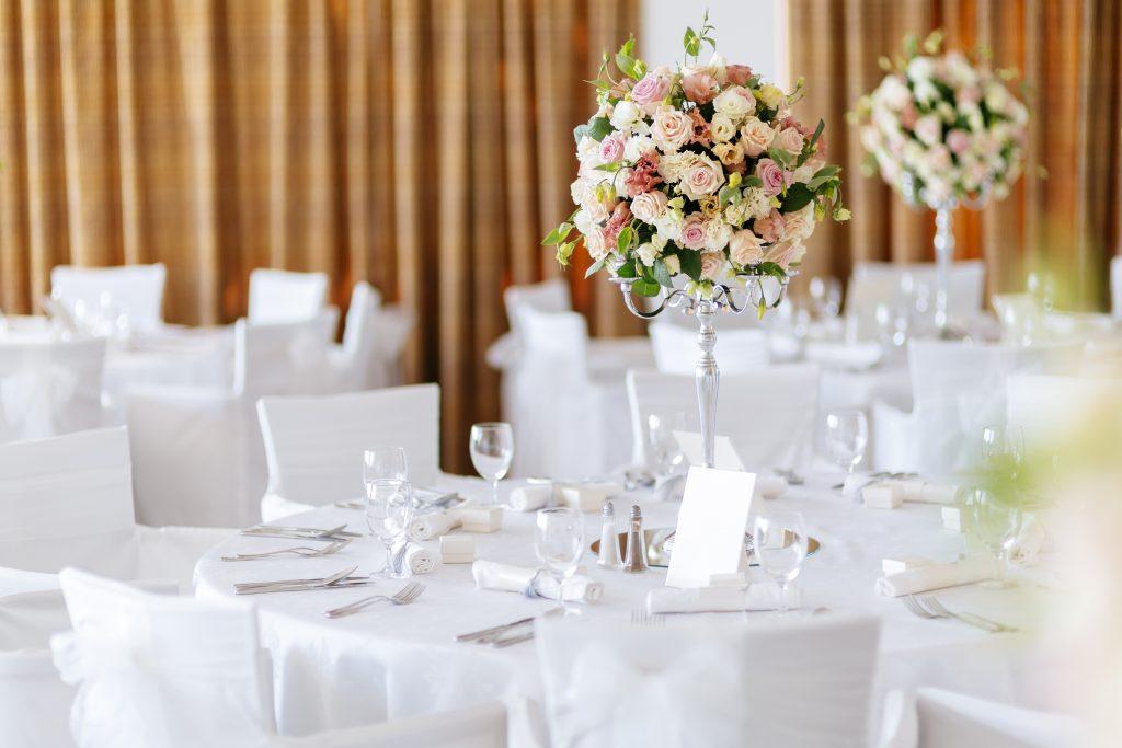 結婚式の座席表の決め方