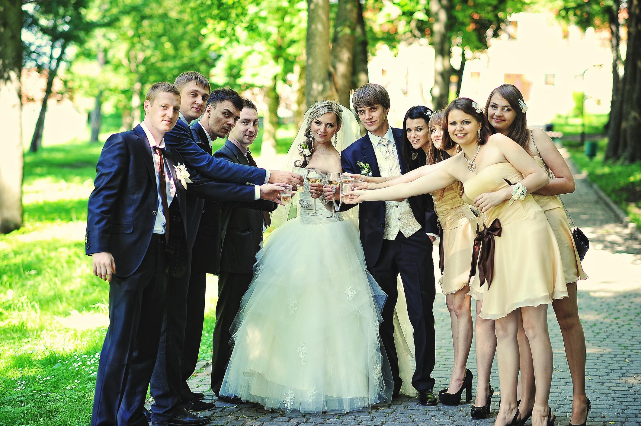 結婚式 出席 男性 服装