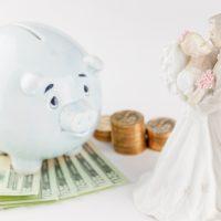 結婚 お金