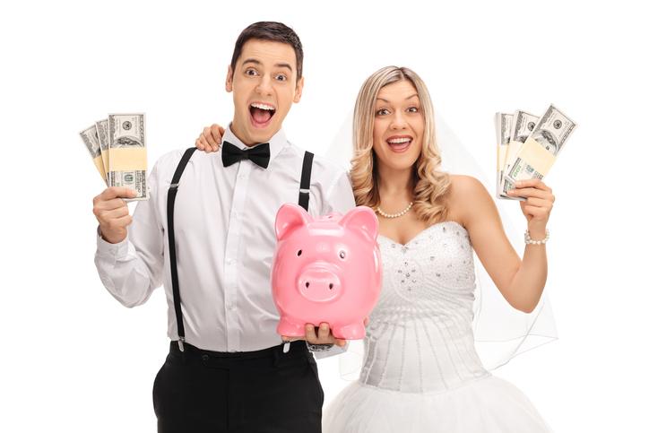 夫婦 生活費