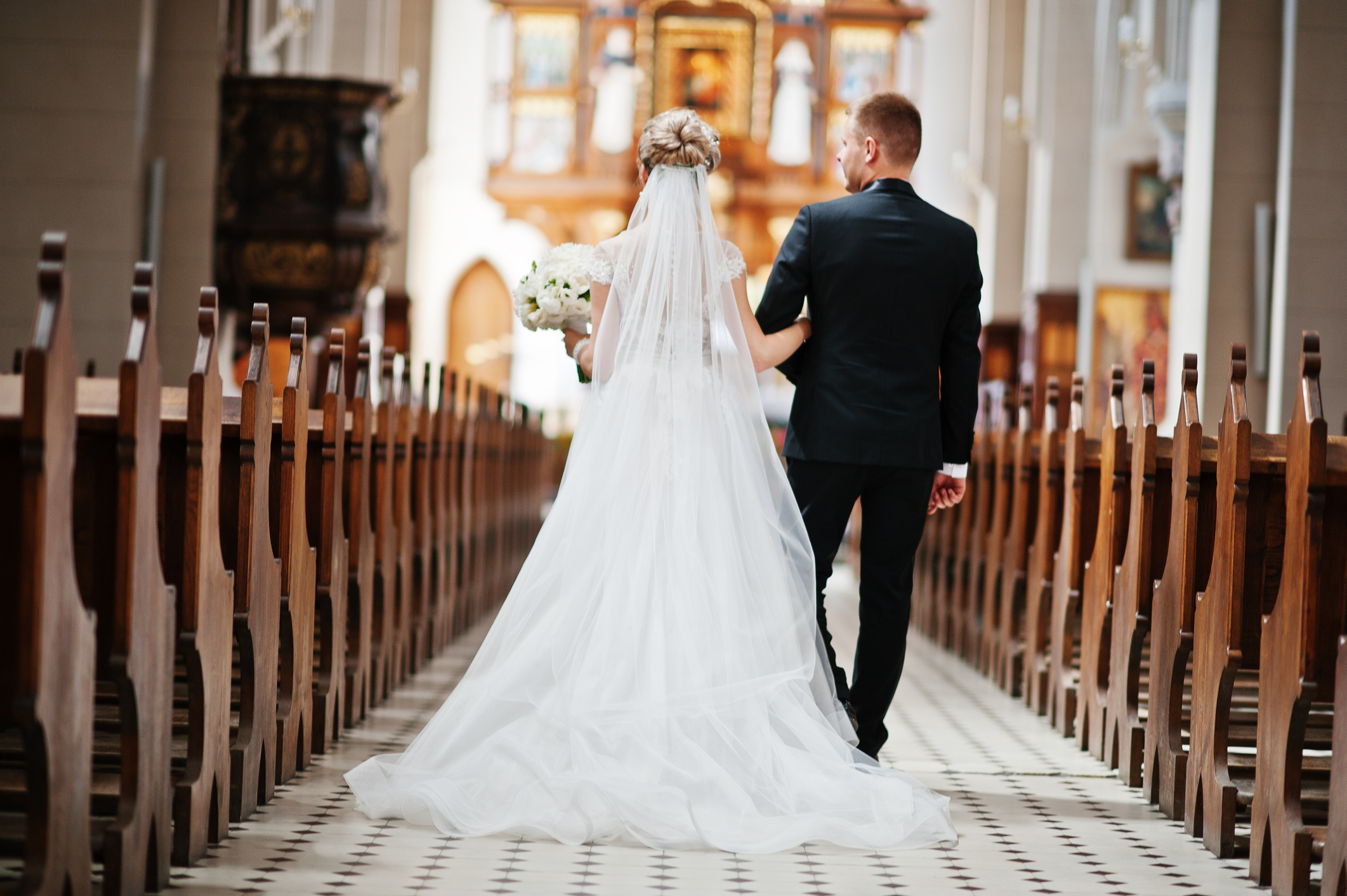 結婚式までの段取り