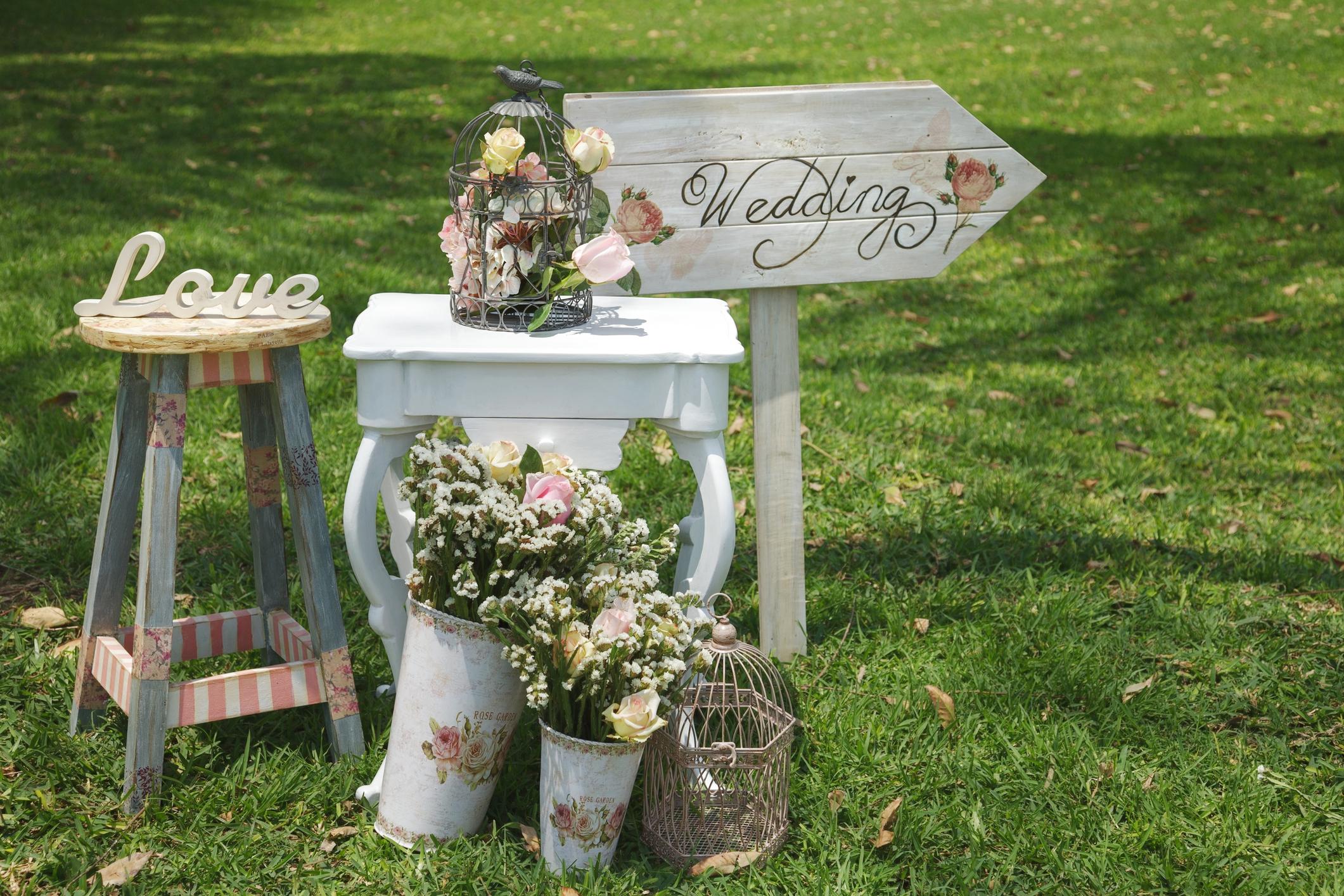 結婚式 準備期間も節約ポイント